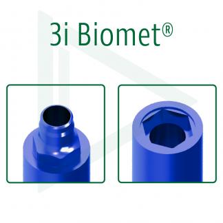 3i Biomet