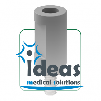 Scanbodies para Centro de fresado Ideas Medical Solutions