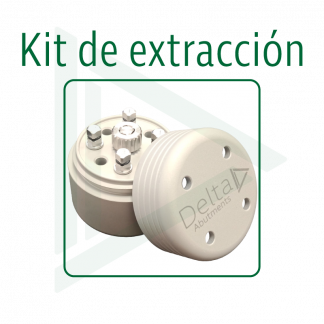 Kit de extracción